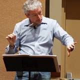 Open Rehearsal:  Tchaikovsky's Fourth