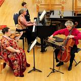 Chamber Concert Three: Columbia Orchestra Piano Trio