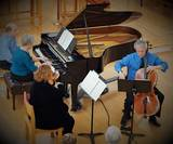 Chamber Concert Two: Columbia Orchestra Piano Trio