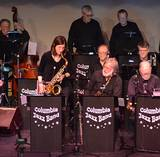 CJB: Columbia Jazz Band at the Ellicott City 50+ Center