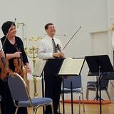 Chamber Concert One: Spotlight on Strings