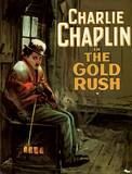 Chaplin's The Gold Rush at AFI