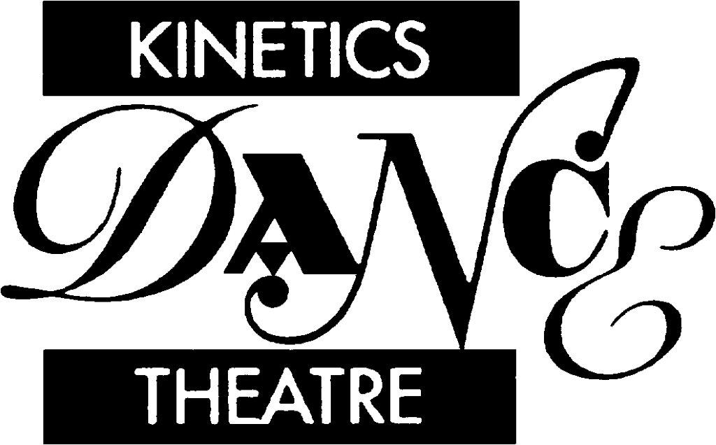 Kinetics Dance Theatre logo